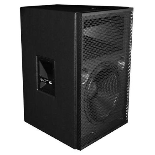 meyer wide coverage speaker rental